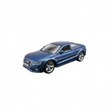 Автомодель - AUDI A5 (синій металік,білий 1:32)