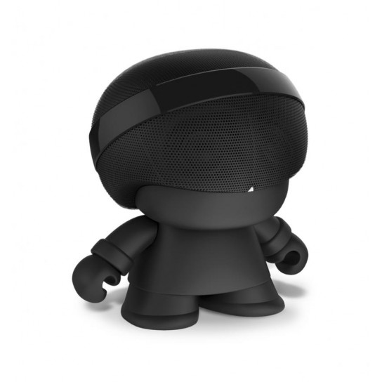 Акустика Xoopar - Grand Xboy(20 Cm, Чёрная, Bluetooth, Стерео)