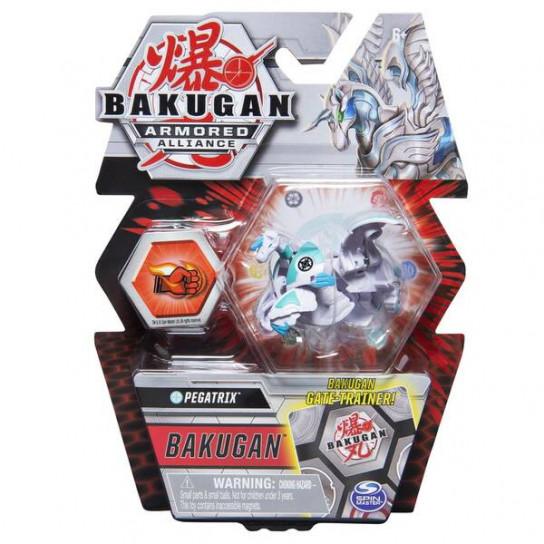Bakugan Armored Alliance: Бакуган Пегатрикс Хаос