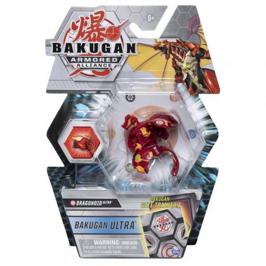 Bakugan Armored Alliance: Ультра бакуган Драгоноид