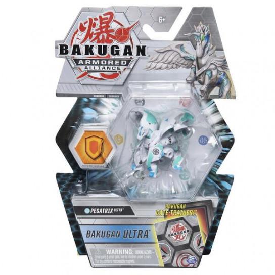 Bakugan Armored Alliance: Ультра бакуган Пегатрикс
