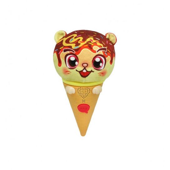 Ароматная Игрушка-Повторюшка – Мороженое Бен Карамель