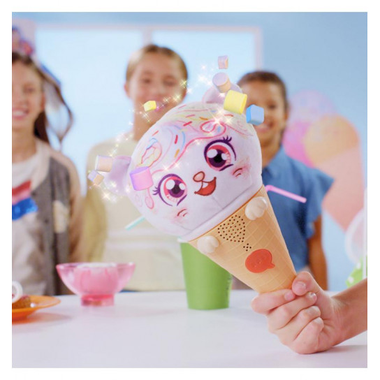 Ароматная Игрушка-Повторюшка – Мороженое Джо Меллоу