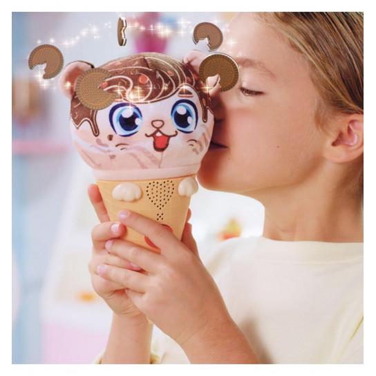 Ароматная Игрушка-Повторюшка – Мороженое Куки Джеф