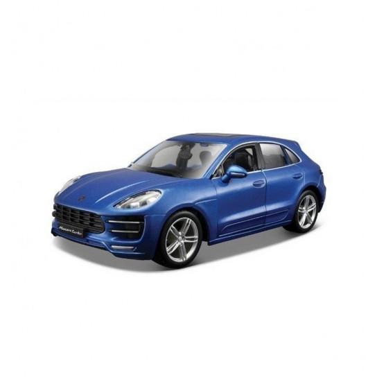 Авто-Конструктор - Porsche Macan