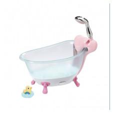 Інтерактивна Ванночка Для Ляльки Baby Born - Веселе Купання (Світло, Звук)