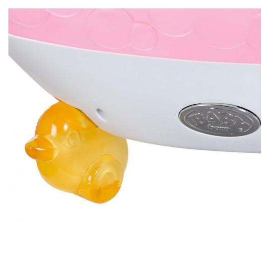 Автоматическая ванночка для куклы Baby Born - Забавное купание
