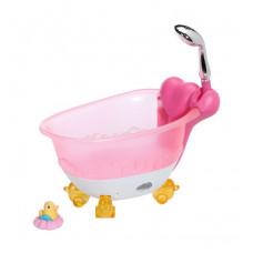 Автоматична ванночка для ляльки Baby Born - Кумедне купання