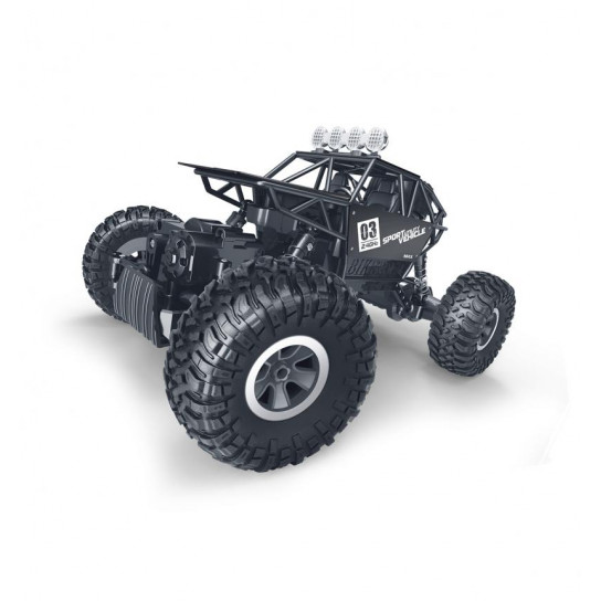 Автомобіль Off-Road Crawler На Р/К – Max Speed (1:18)
