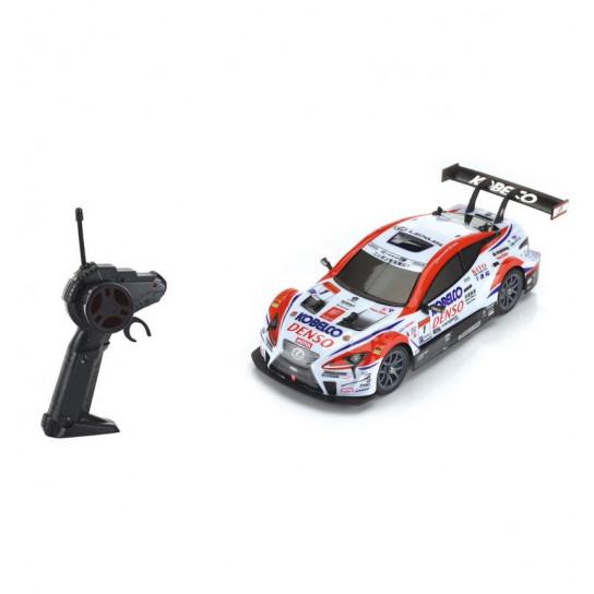 Автомобіль радіокерований – Lexus (1:16)