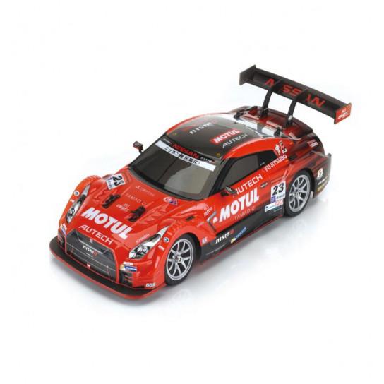 Автомобиль радиоуправляемый Nissan (drift, 1:16)