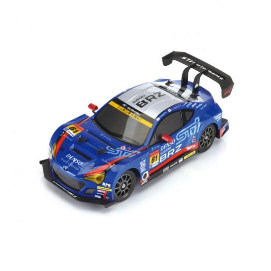 Автомобиль радиоуправляемый Subaru (1:16)