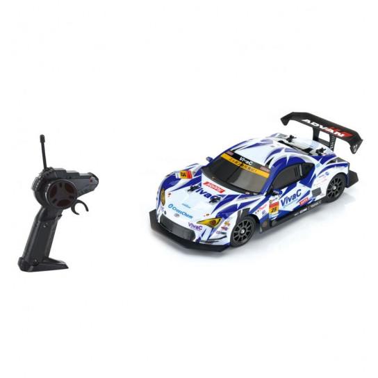 Автомобиль радиоуправляемый Toyota (1:16)
