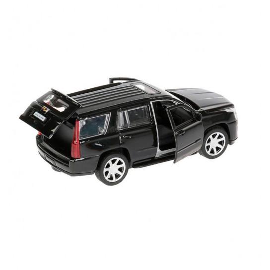 Автомодель - Cadillac Escalade (Черный, 1:32)