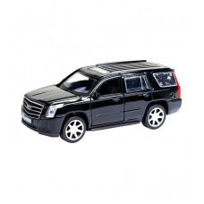 Автомодель - Cadillac Escalade (Чорний, 1:32)