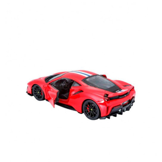 Автомодель - Ferrari 488 Pista