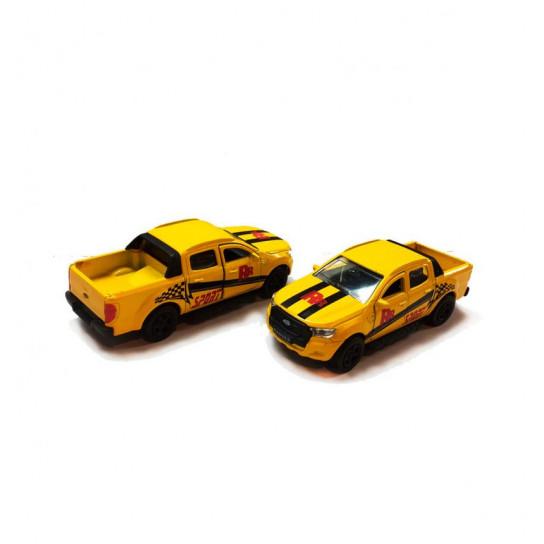 Автомодель - Ford Ranger Pickup Sport
