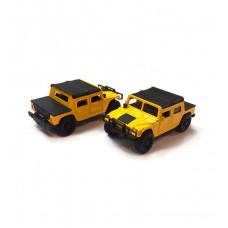 Автомодель - Hummer H1