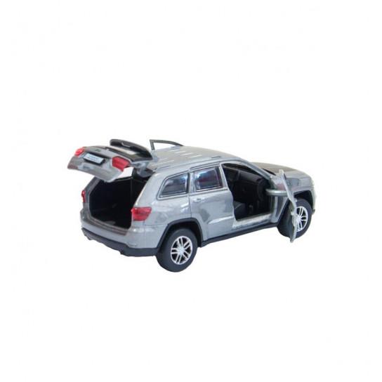 Автомодель - Jeep Grand Cherokee