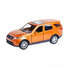 Автомодель - Land Rover Discovery (Золотий, 1:32)