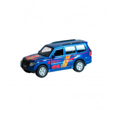 Автомодель - Mitsubishi Pajero Sport (Синій)