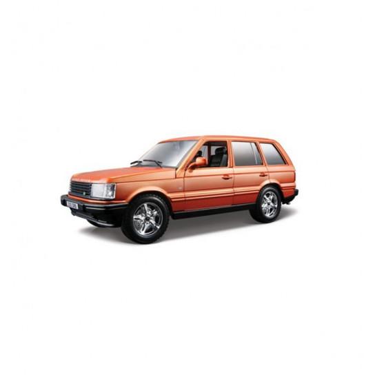 Автомодель - Range Rover (1:24)