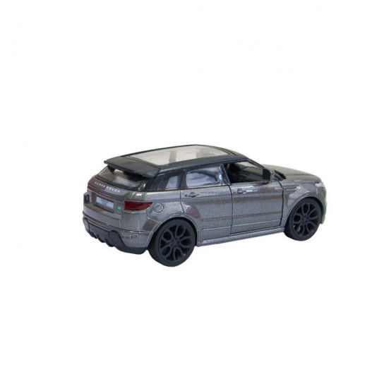 Автомодель - Range Rover Evoque