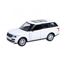 Автомодель - Range Rover Vogue (Білий, 1:32)