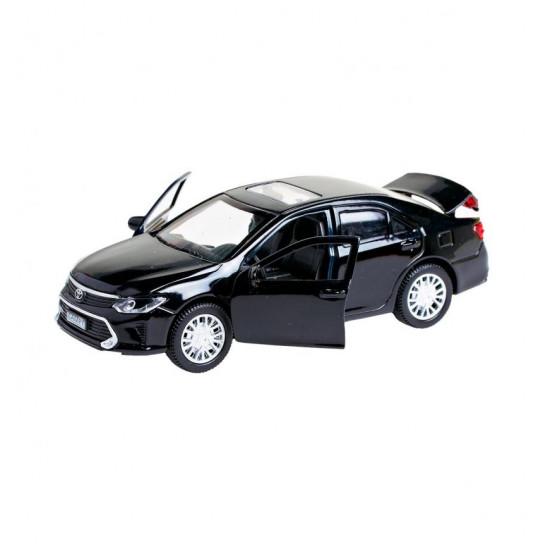 Автомодель - Toyota Camry (Черный, 1:32)