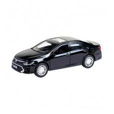 Автомодель - Toyota Camry (Чорний, 1:32)