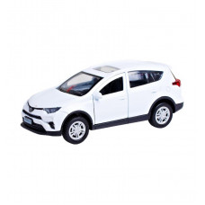 Автомодель - Toyota Rav4 (Білий, 1:32)