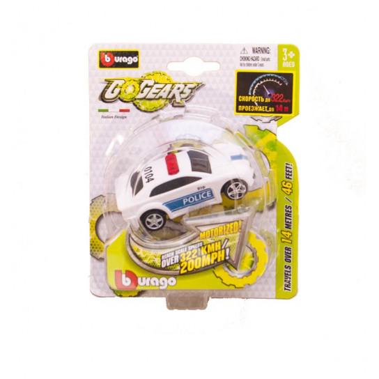 Автомодели серии GoGears «Покорители скорости» (ассорти, инерц. механизм)