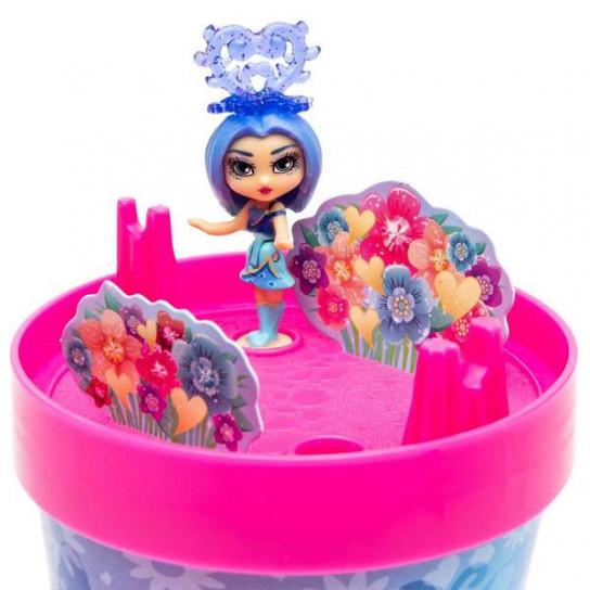 Awesome Bloss'ems: игровой набор с куколкой