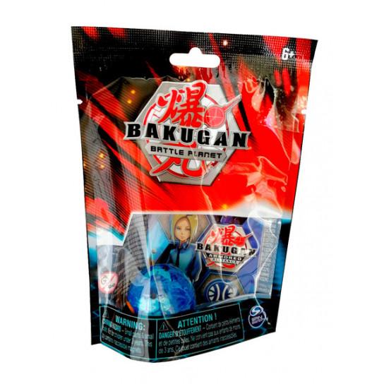 Bakugan Armored Alliance: бакуган Туртониум Аквас