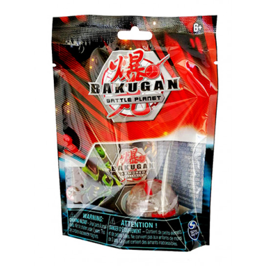 Bakugan Armored Alliance: бакуган Драгоноид Бриллиант