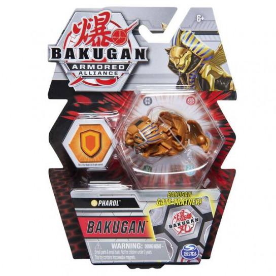 Bakugan Armored Alliance: Бакуган Фарол