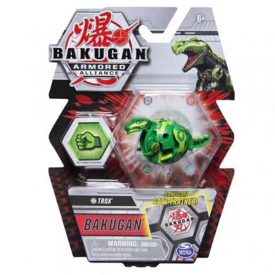 Bakugan Armored Alliance: Бакуган Трокс