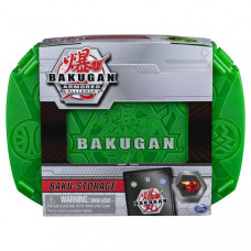 Bakugan Armored Alliance: Кейс для хранения бакуганов зеленый