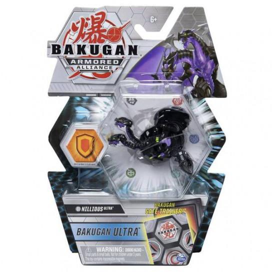 Bakugan Armored Alliance: Ультра бакуган Ниллиус