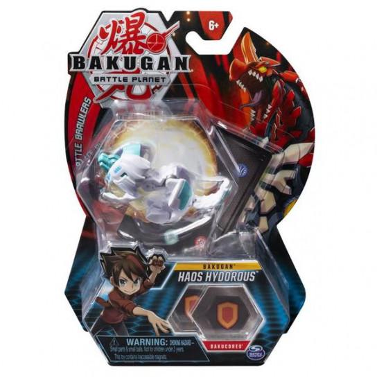 Bakugan Battle Planet: бакуган Гидориус Хаос