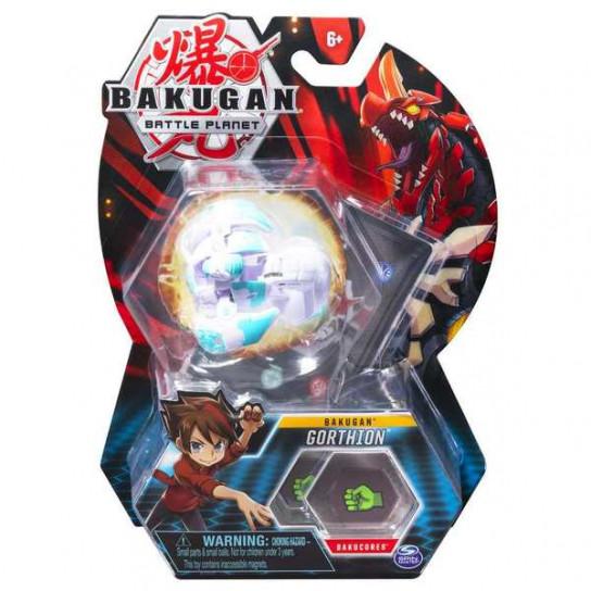 Bakugan Battle Planet: бакуган Гортзон Хаос