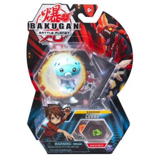 Bakugan Battle Planet: бакуган Каббо Хаос