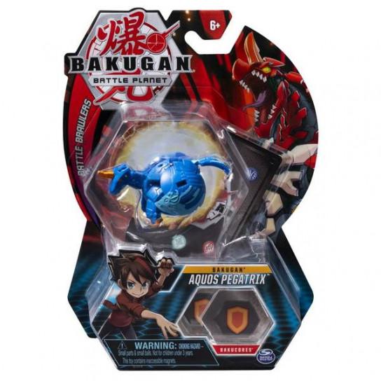 Bakugan Battle Planet: бакуган Пегатрикс Аквас