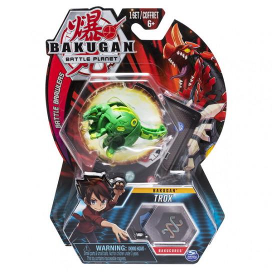Bakugan Battle Planet: бакуган Трокс Вентус
