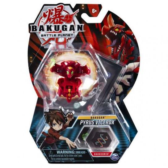 Bakugan Battle Planet: бакуган Вайсрокс Пайрус