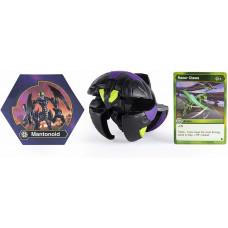 Bakugan.Battle planet: ігровий набір з одного бакугана Deka Mantonoid Darkus
