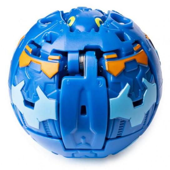 Bakugan.Battle planet: ігровий набір з одного ультра бакугана Turtonium Aquas
