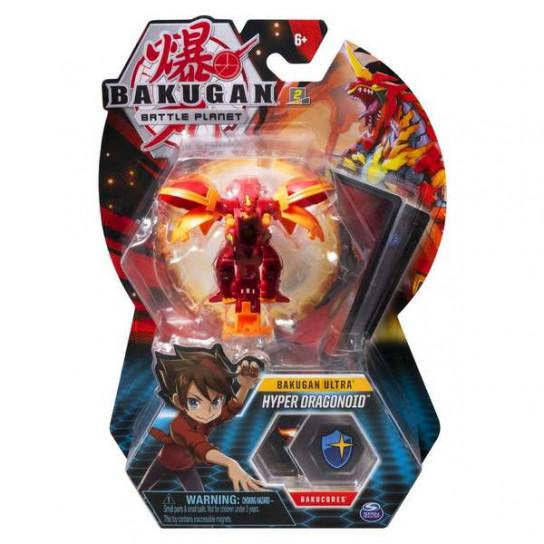Bakugan Battle Planet: Ультра бакуган Гипер Драгоноид