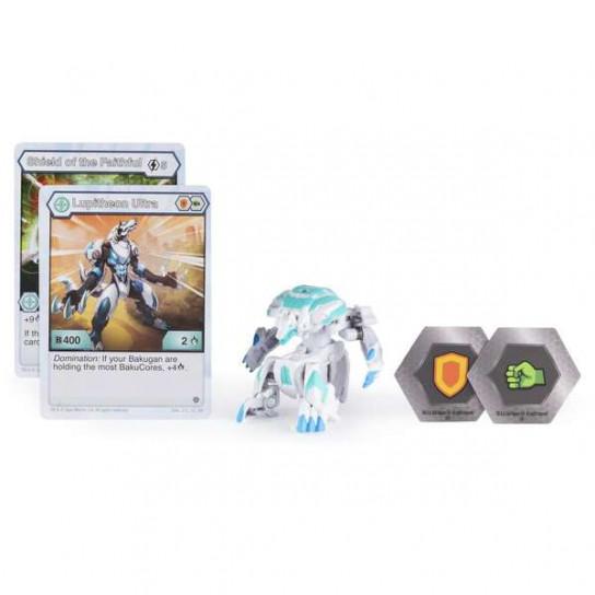 Bakugan Battle Planet: Ультра бакуган Хаос Люпитеон