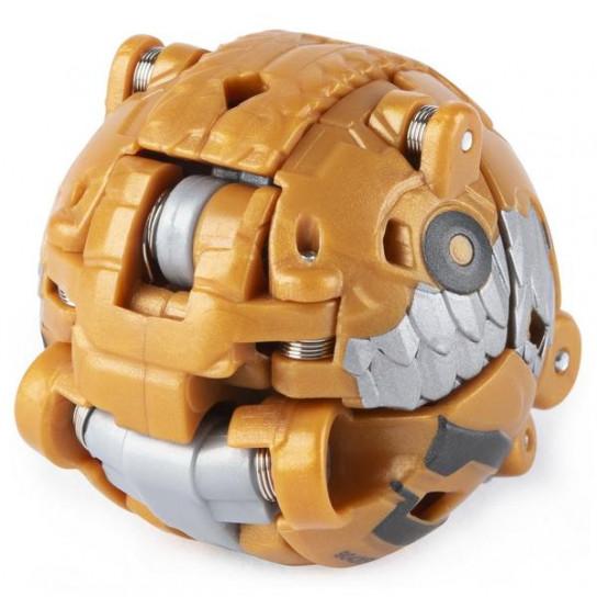 Bakugan.Battle planet: ігровий набір з одного ультра бакугана Pyravian Aurelus